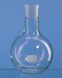 Platbodemkolf 500 ml  NS 29/32