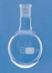 Rondbodemkolf 5000 ml  NS 29/32