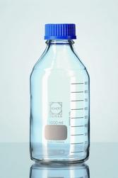 Labfles 100 ml met GL 45