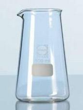 Philipsbeker met schenktuit 150 ml