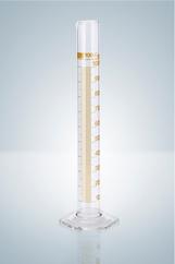 Maatcilinder 100 ml  HM