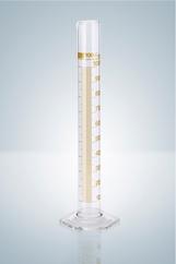Maatcilinder 2000 ml  HM