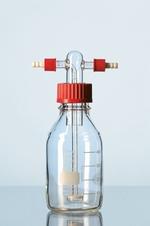 Gaswasfles volgens Drechsel