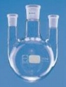 Driehalskolf 6000 ml NS 45/40