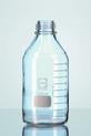 Labfles 2000 ml met GL 45