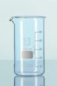 Bekerglas 50 ml HM