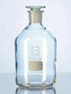 Standfles Nauwhals met NS stop 5000 ml / Borosilicaatglas